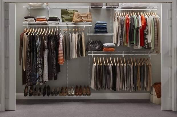 Как лучше - много дешевой одежды или мало, но дорогой?