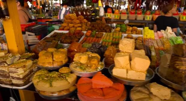Видео с ценами на продукты в Сочи возмутило пользователей Сети