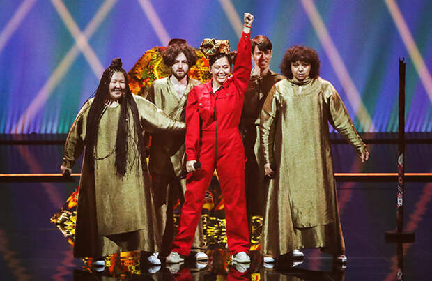 Первый полуфинал «Евровидения». Каковы шансы Манижи?