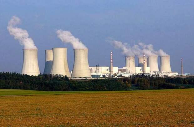 Российских специалистов не хотят допускать до АЭС в Чехии