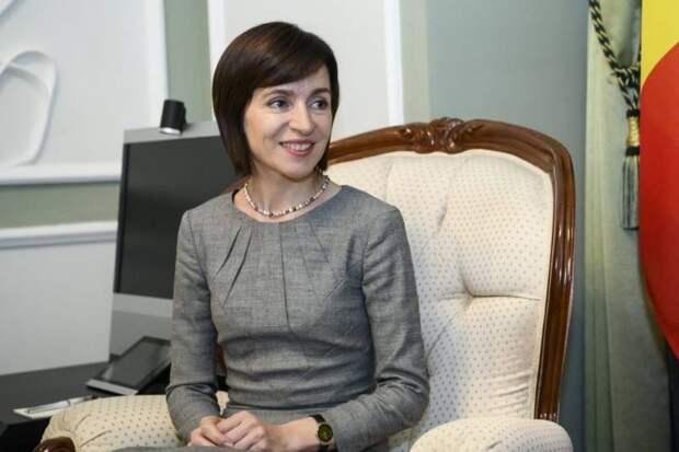 Война или позор: Санду может поставить Кремль перед непростым выбором
