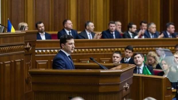 Дозвонившийся на ТВ украинец объяснил нежелание Зеленского останавливать войну