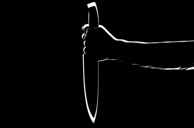 В Бахчисарае мужчина убил подругу, недовольную его тюремным прошлым