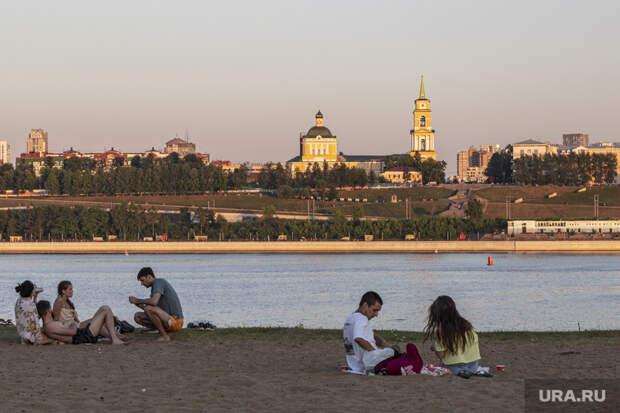 Пермь вошла вТОП-10 городов для отдыха сдетьми