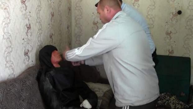 Гражданину Украины грозит пожизненное за убийство сожительницы консервным ножом
