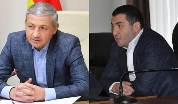Как земли лесного фонда Северной Осетии ушли компаниям Битарова