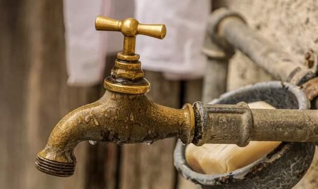 Завтра воду перекроют жителям Инкермана