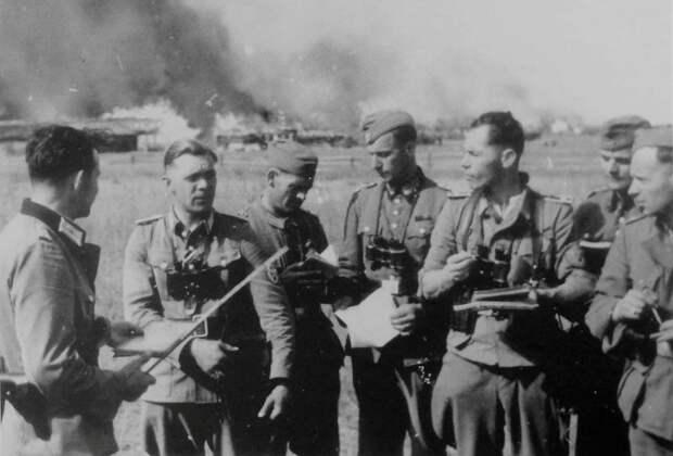 Почему СССР победил гитлеровский «евросоюз»