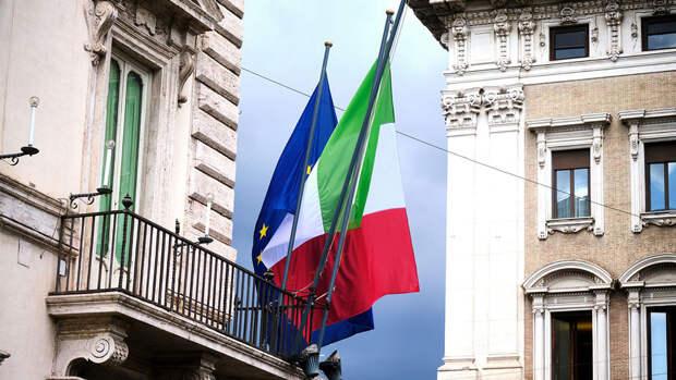 Италия отменила карантин для въезжающих из ЕС и Шенгенской зоны