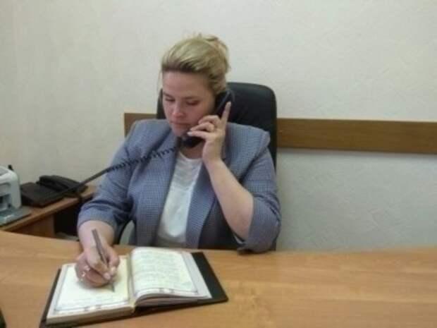 Прием граждан посредством телефонной связи проведет депутат Палаты представителей Национального собрания Республики Беларусь...