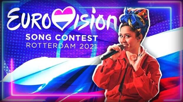 Политолог Михеев объяснил выбор Манижи для Евровидения