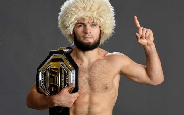 Олейник: «Если Хабиб вернется, то он должен будет драться с первыми двумя-тремя номерами рейтинга UFC»