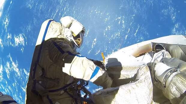 Выход астронавтов с МКС в космос запланирован на 25 августа