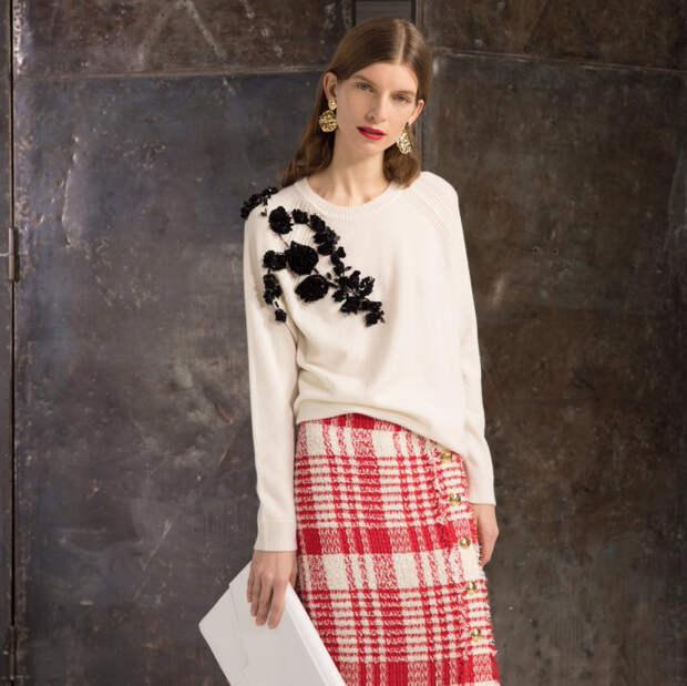 Женская одежда Escada осень-зима 2019-2020