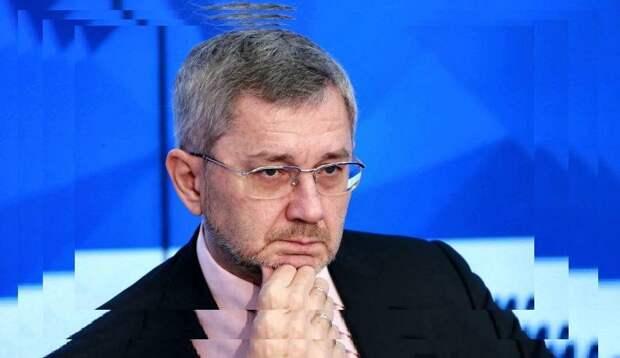 В Москве задержали бывшего зампреда ЦБ, заведующего кафедрой в РАНХиГС