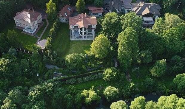 России предрекли бум в сфере индивидуального домостроения