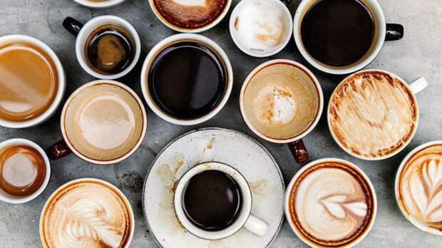 Британские ученые выявили пользу кофе для печени
