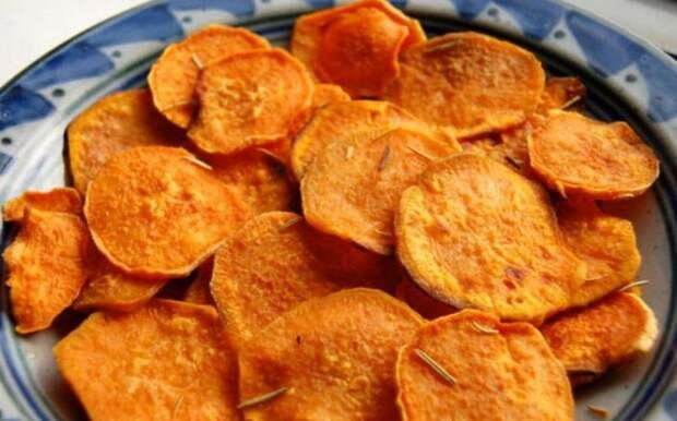 полезные перекусы, полезные снэки, чем заменить фастфуд, овощные чипсы