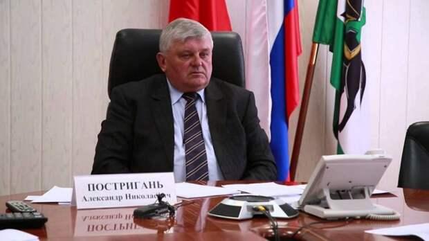 ОПГ главы Клинского района отжимала чужое имущество