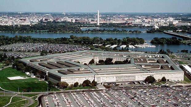 Почему Пентагон снова поднял тему НЛО