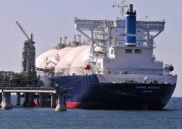 Закрытие «Северного потока - 2» не спасет США: четверть мирового СПГ-рынка займет Россия