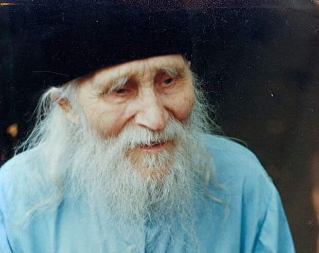 о. Николай Гурьянов. Фото Т.Е. Плетневой