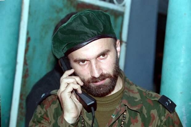 В Чечне поймали боевика из банды Басаева, участвовавшего в разгроме 6-й роты ВДВ