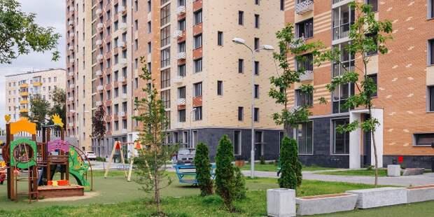 По просьбам жителей в Измайлове построят объекты социнфраструктуры. Фото: mos.ru