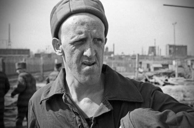 Вова Варшава, бывший уголовник, который быстро расправился с ворами в законе СССР