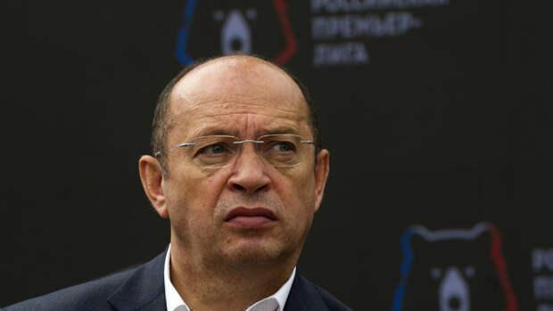 Сергей Прядкин: «Сделаем все, чтобы вразы увеличить доход премьер-лиги»