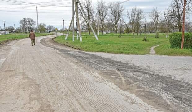 Чему рады и на что жалуются жители села Кукушкина Раздольненского района