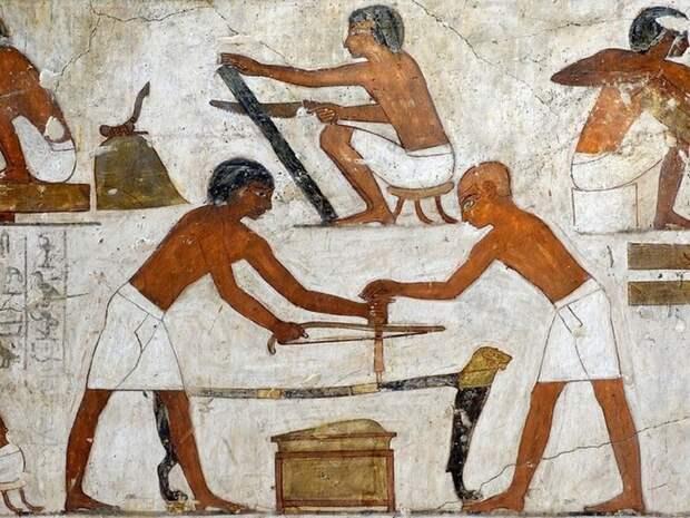 Древние изобретения, которые кажутся современными