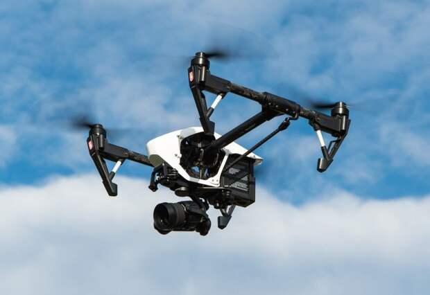 Вуз на Кронштадтском начинает подготовку операторов для дронов
