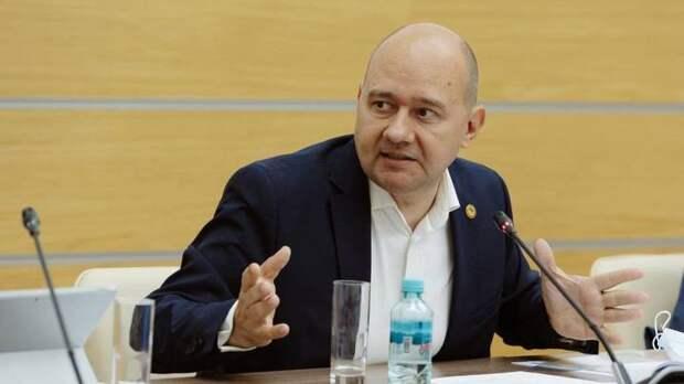 Олег Леонов: база «неизвестных пациентов» должна стать открытой