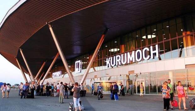 Имя Сергея Королева могут присвоить аэропорту в Самаре