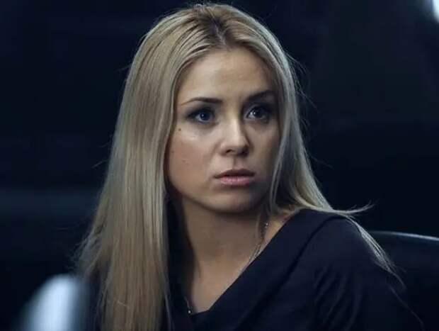 Звезда сериалов «След» и «Проклятый рай»: какой стала актриса Ольга Зейгер