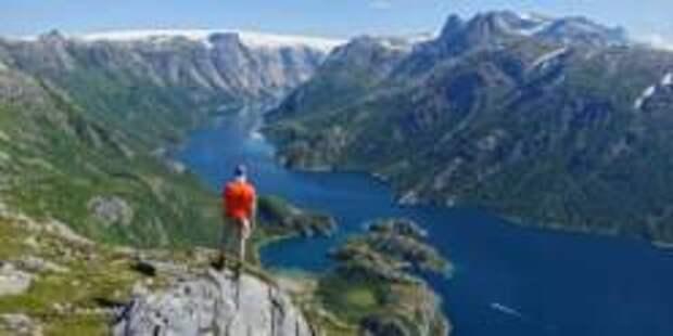 Десять причин отправиться в Норвегию этой весной