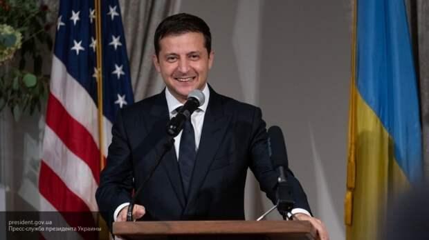 Выполнение задач США: Мезюхо объяснил, почему Зеленский мечтает о членстве Украины в НАТО