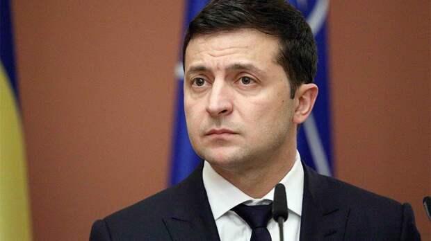 """На Украине назвали Зеленского """"идиотом"""" и потребовали """"ответа за газ"""""""