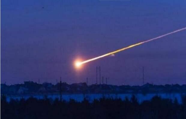 Космический гость: что принёс Земле метеорит в Хакасии (видео)