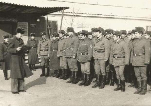 Солдат каких национальностей советские офицеры ценили больше всего