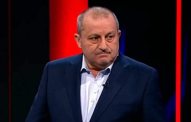 Кедми рассказал о вероятной длительности военной операции ВСУ в Донбассе