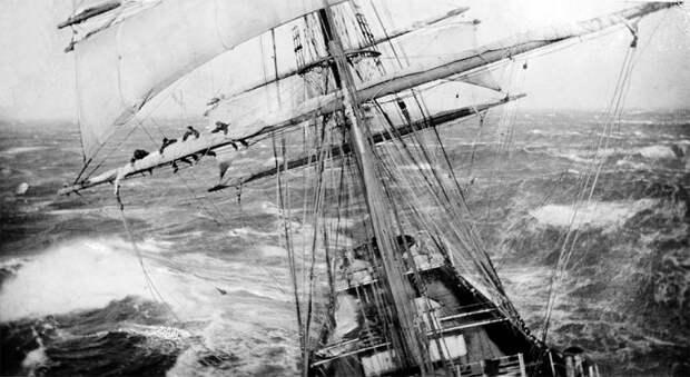Изумительная коллекция исторических фотографий, которые трогают до глубины души