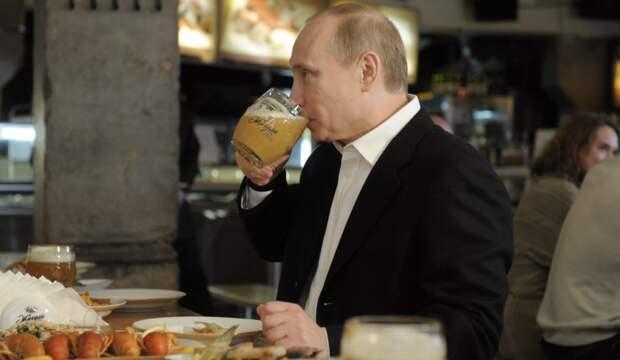 Путину — дулю: На майские ни выходных, ни переноса отпусков