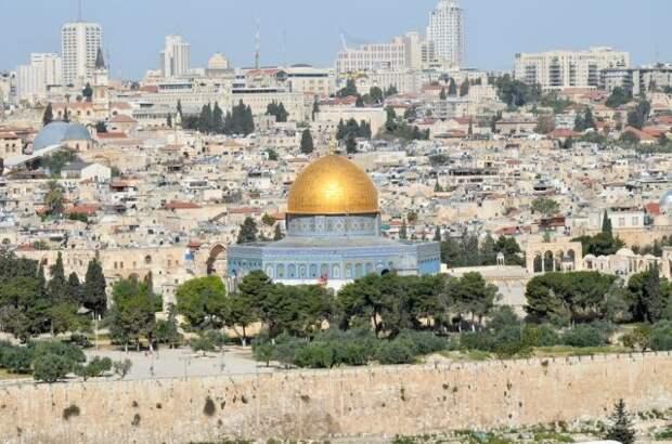 Число пострадавших при обрушении в синагоге близ Иерусалима превысило 200