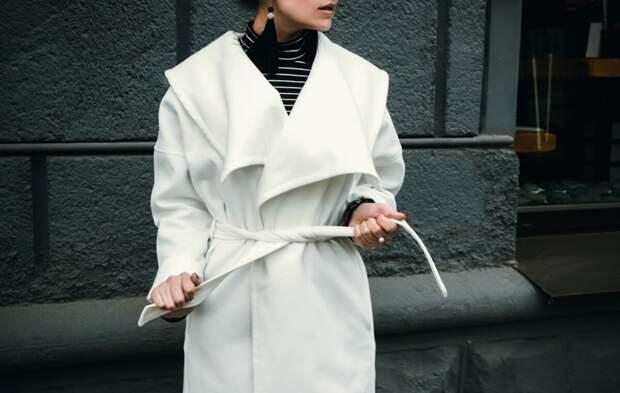 Какое пальто носить зимой 2020-2021, чтобы выглядеть стильно. Модные тренды
