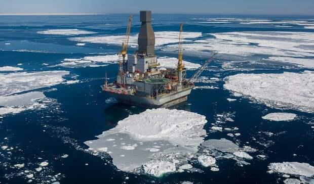 Возобновлением нефтедобычи наСахалине займутся Минэнерго и«Роснефть»