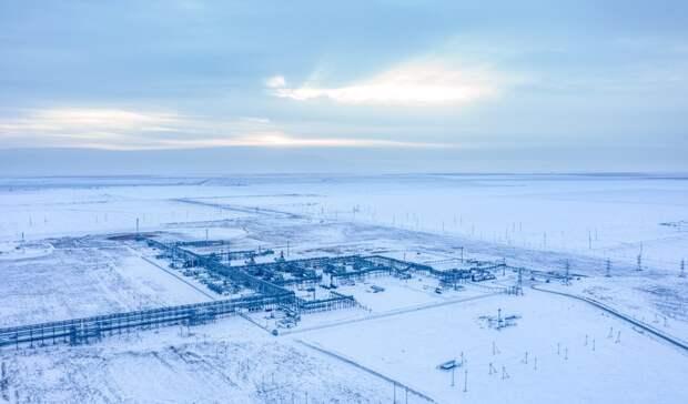 «Газпром нефть» расширяет Оренбургский кластер нефтедобычи