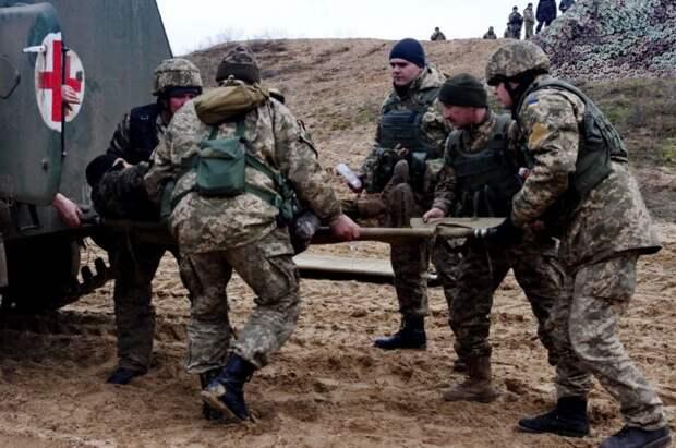 В Киеве рассказали о попытке Зеленского поговорить с президентом Путиным