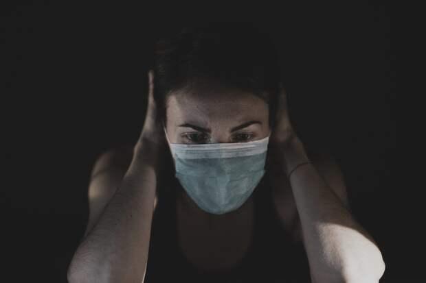 В России количество заражений коронавирусом увеличилось на 658 случаев